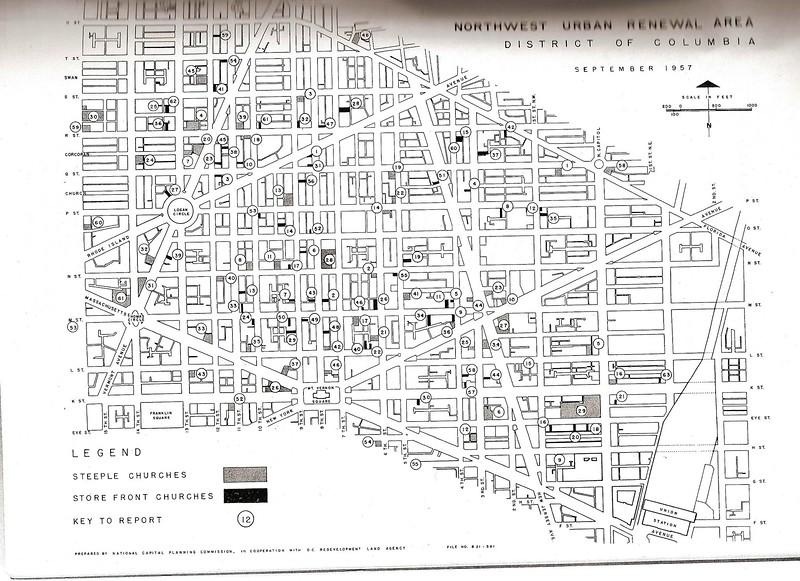 1957-Church-Survey-Map