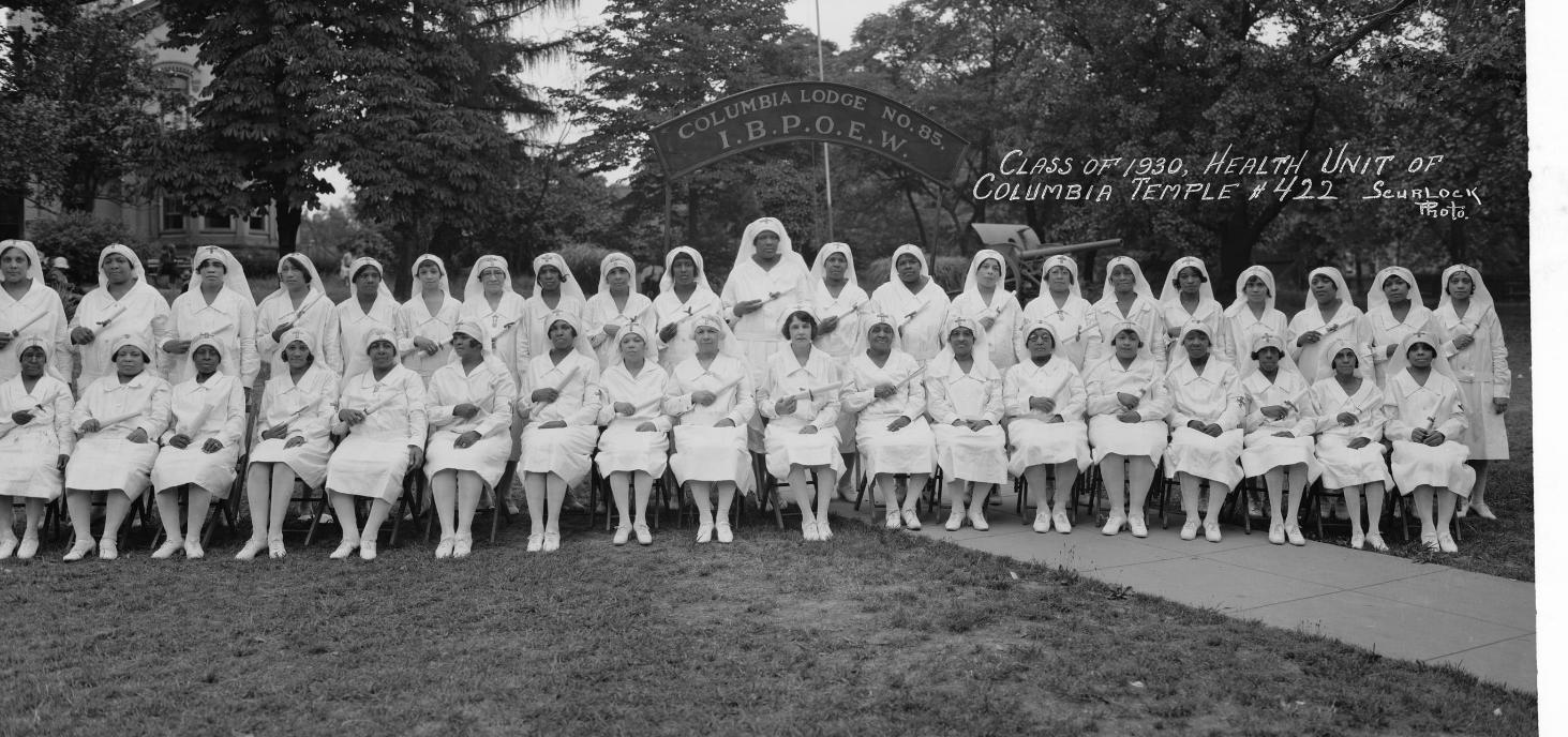 Shurlock-Columbia-Temple-Black-Nurses
